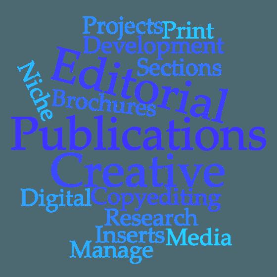Editor Wordcloud